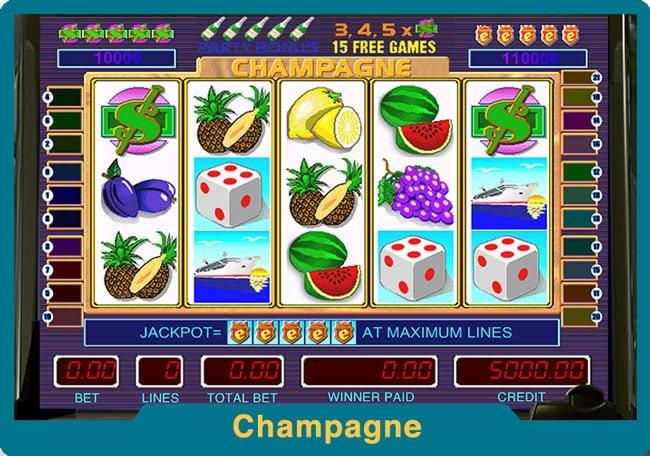 Giochi di slots 111332