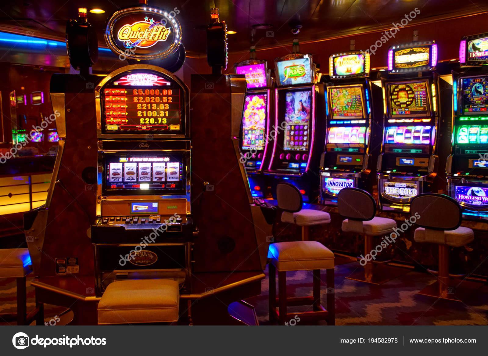 Slot machine linee 70596