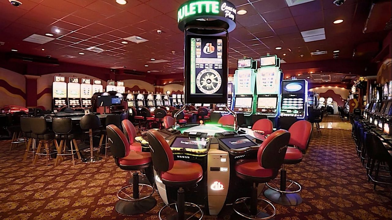 Poker online legale Acropolis 133278