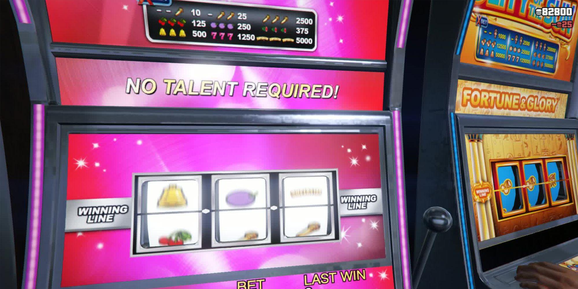 Vincere casinò online slot 176745