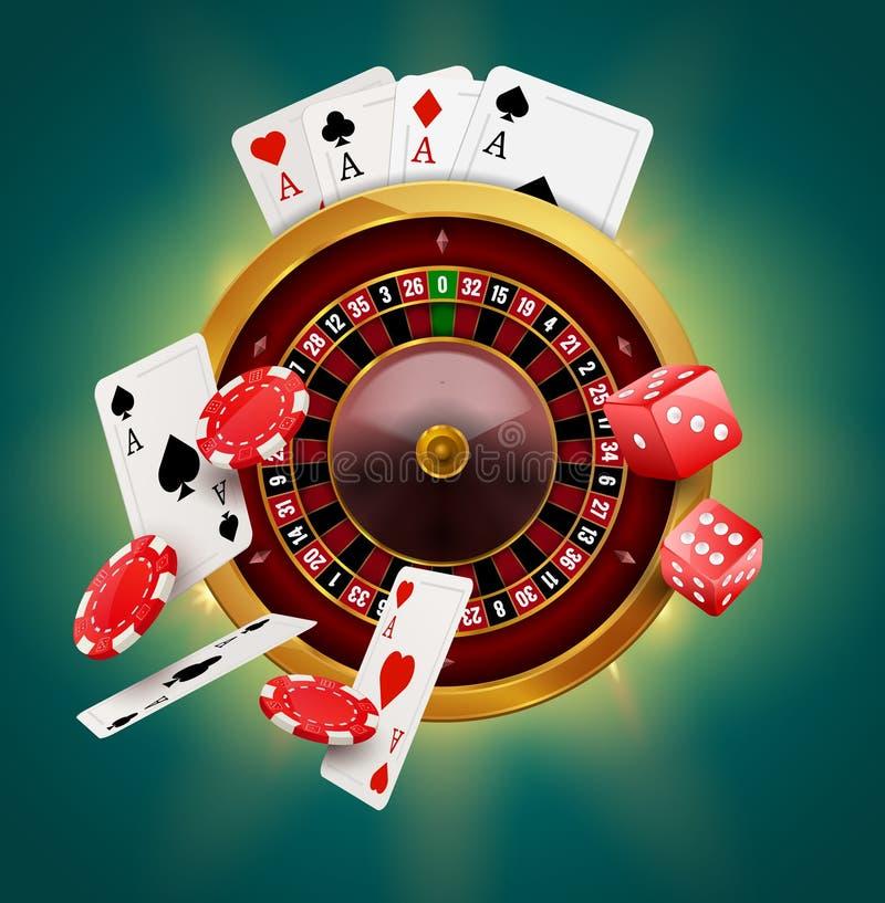 Roulette royal 55568