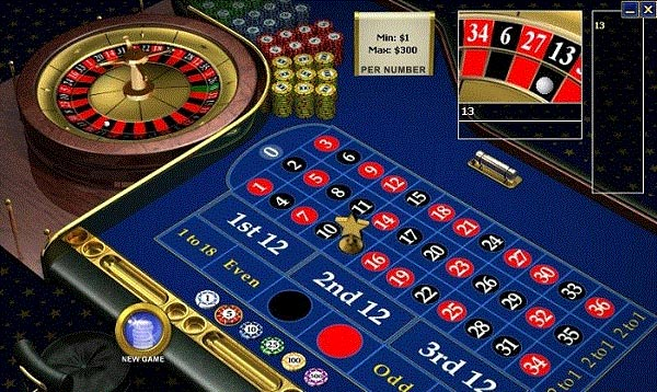 Roulette inglese consigli lancia 145968