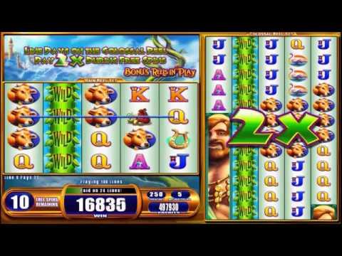 Codice bonus Jackpots Queen 64825