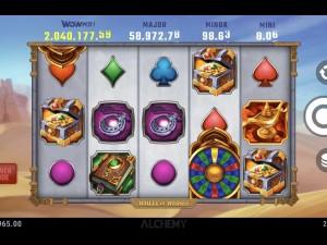 Slot flash senza scaricare 49340