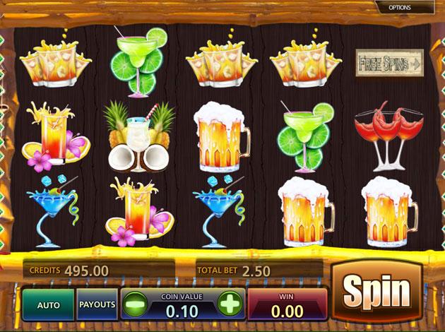 Game bonus recensione 136303