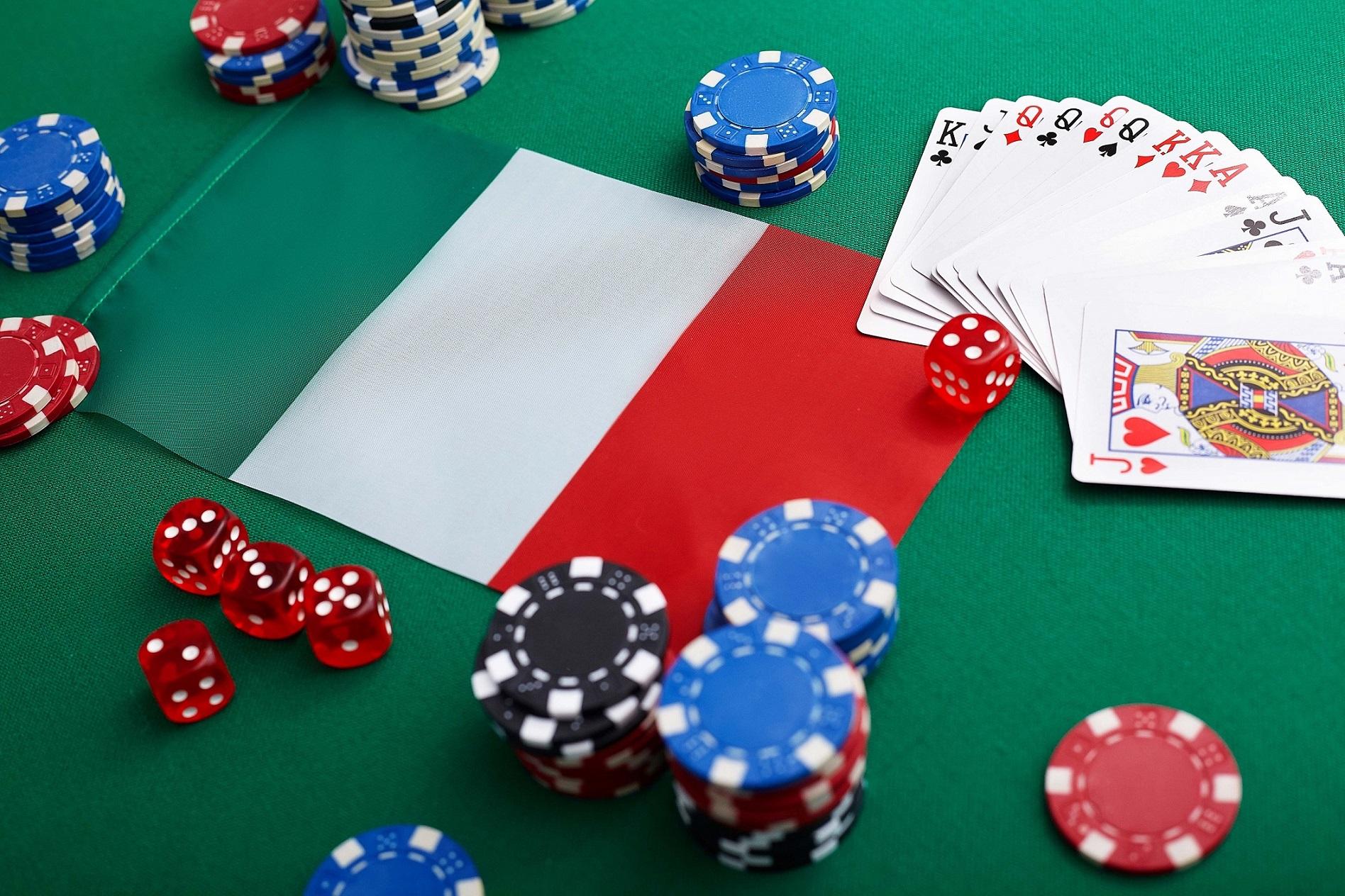 Microgaming poker gold 137289