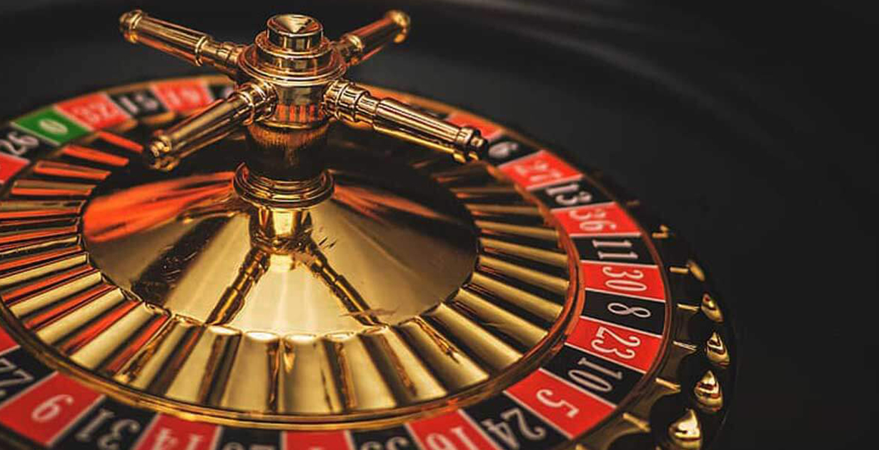 Roulette con la 168888