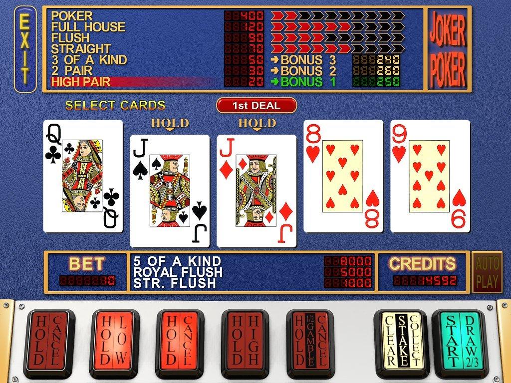 Slot comando 95978
