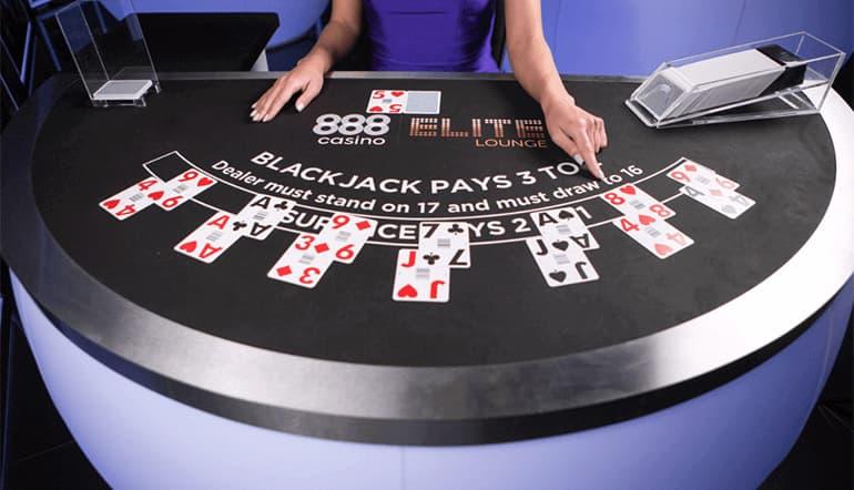 Spanish 21 Blackjack comparazione 15187