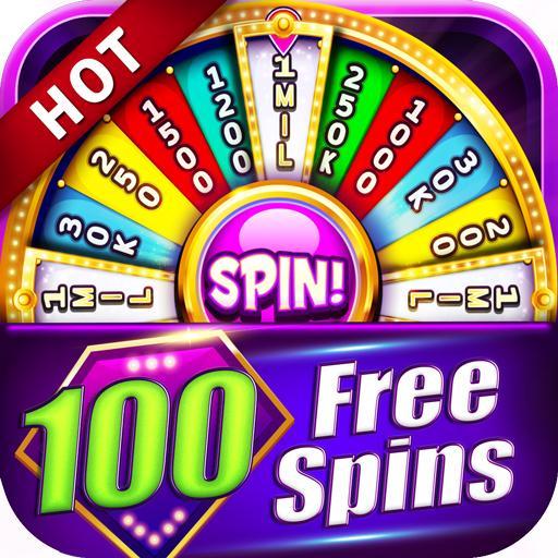 Slot machine 144551