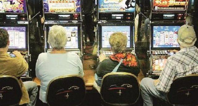 Video lotterie 80370